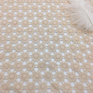 CRF 14055 customize embroidery china suppliers poly white cheap wedding lace fabric