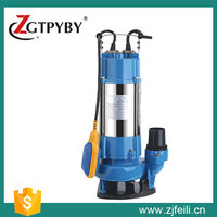 4hp irrigation water pump for electric water pump 5 gallon