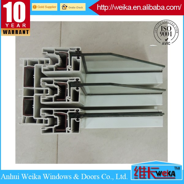 LOW PRICE high quality China supplier aluminum sliding window and door