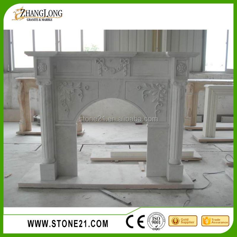 Hot selling granite fireplace hearth slab with low price granite fireplace hearth slab