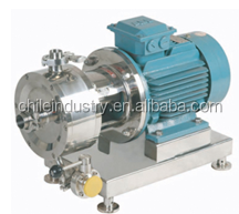 Emulsifying Pump of Chile