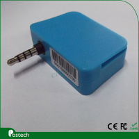 New MCR01 EMV Mobile Phone Smart Card Reader for iPhone Android