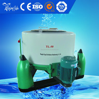 Professional industrial used water extraction for hotel, laundry, garment factory,e tc.
