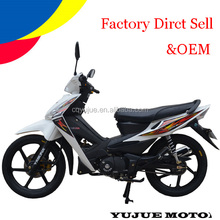 High quality wholesale water-cooling new mini gas motorcycles for Asia