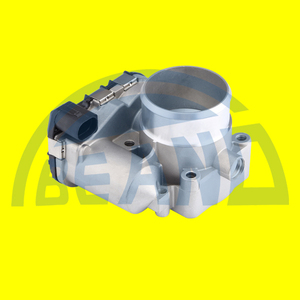 Throttle Body 0280750009 for Audi A6 1.8T