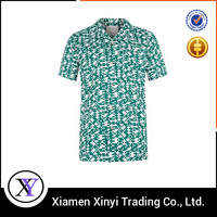 2016 new product High Quality Comfortable Custom men casual shirts pictures
