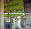 Good feedback carp sinking fish feed pelleting line