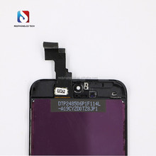Mobile phone lcd accessories touch screen chinese copy for iPhone 5c aftermarket hot sale