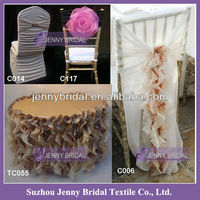 HOT SALE Fancy Chiavari Chair Covers
