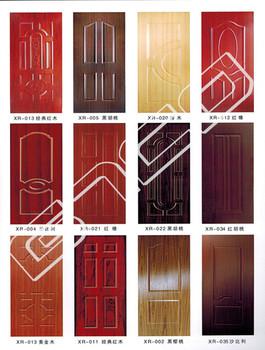 Trade Assurance hdf price molded door skin