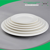 porcelain dinner plate wholesale ceramic dinner plate restaurant, hotel dinner plate