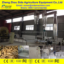 China Hotsale Machine in Cassava Flour Production