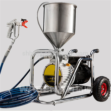 Plastering Machine /Wall Putty Sprayer /Airless Spray Machine for Sale