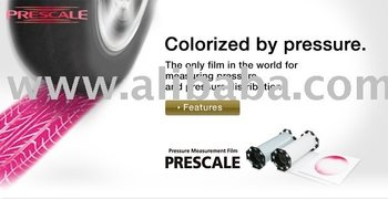 Prescale Measurement Film---fuji film
