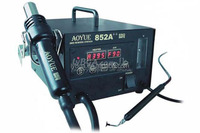 Soldering station AOYUE 852A++ SMD/SMT Hot Air 2 in 1 Hot Air Rework Station / Repairing station 220V