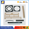 Gaskets provide the proper electrical and mechanical seal for interior and exterior use,rubber gasket components
