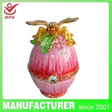 New product faberge egg and gift QF2792
