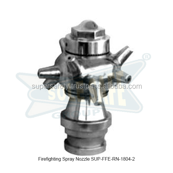 Firefighting Spray Nozzle ( SUP-FFE-RN-1804-2 )