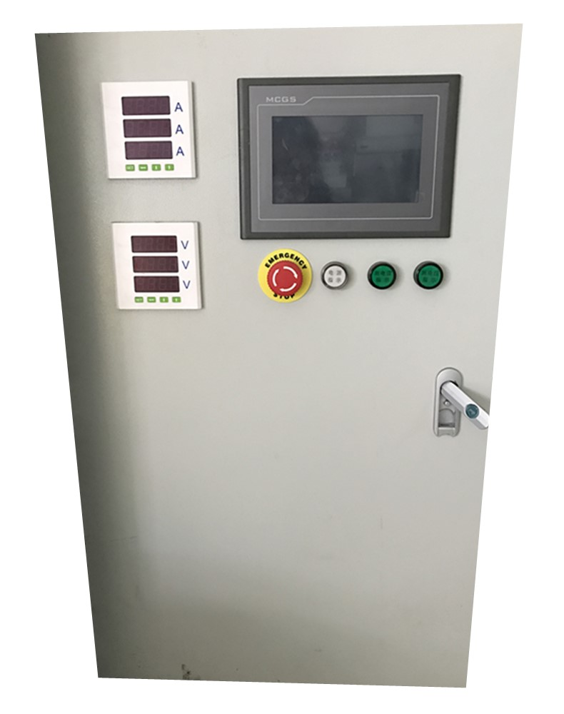 low voltage OEM available electrical distribution panel