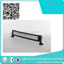 High bright high warranty 240W 4*4 5D curved LED Light bar lamp offroad lamp led daytime running light
