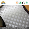 Factory Made Textile Raw PVC Leather