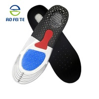 Newest Health memory foam warm comfortable insole for shoe, Memory Foam Orthopedic Shoe Insoles