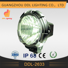 Factory Wholesale 4x4,offroad,4wd,truck car hid light,hid spot light,12v hid driving light