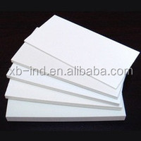 Waterproof wall board,FOREX board,5mm pvc foam board