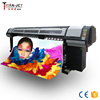 Large format phone case printer for mobile