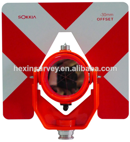 Sokkia total station survey prism
