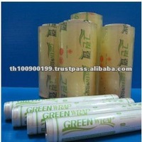 FlexiPack Cling Film PVC Food Wrap