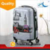 High Quality Supplier Custom Vintage Travel