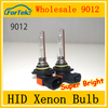 Best-selling auto accessory 9012 xenon xenon lamp CE, E-MARK, RoHS proved xenon lamp Long Warranty