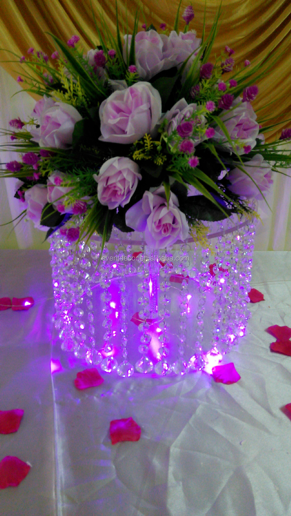Wholesale acrylic cake stands crystal chandelier wedding cake wholesale acrylic cake stands crystal chandelier wedding cake stand centerpieces arubaitofo Image collections