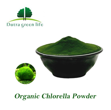 Manufacturer Offer100% Pure Organic Chlorella powder in Bulk