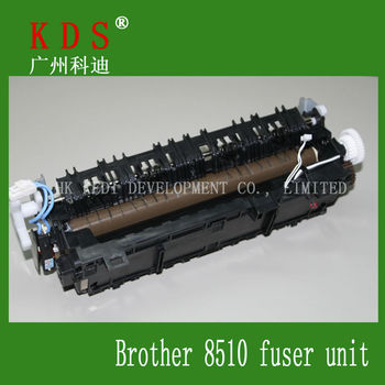second hand fuser unit for brother 8510 fuser unit LU9215001 , LY5606001 printer parts 100% pre-tested