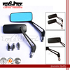 BJ-RM-006 motorcycle Side rearview Mirror for Suzuki 8mm 10mm Screw