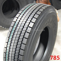 China Radial truck tyre 13R22.5, LINGLONG, AEOLUS, TRIANGLE, ANNAITE, LONGMARCH, YELLOW SEA, DOUBLE STAR