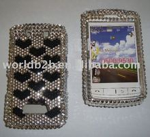 Diamond Crystal Case/Slip for BlackBerry 9500/9530