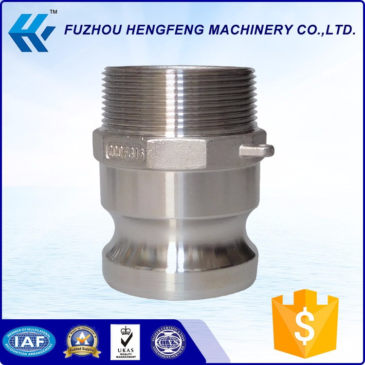 Factory Directly Provide Stainless Steel Press Fitting