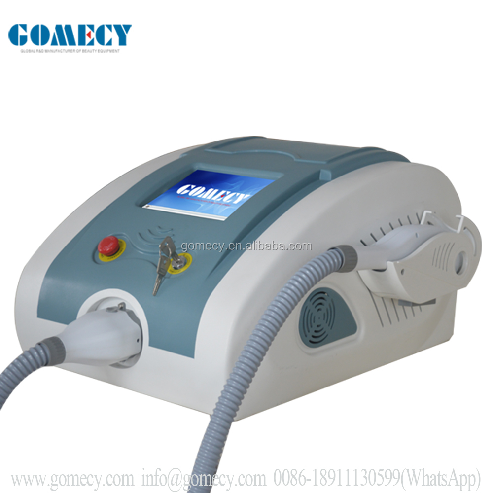 SHR OPT E-Light Beauty Hair Remove IPL Machine Best Cooling System and Xeon Lamp