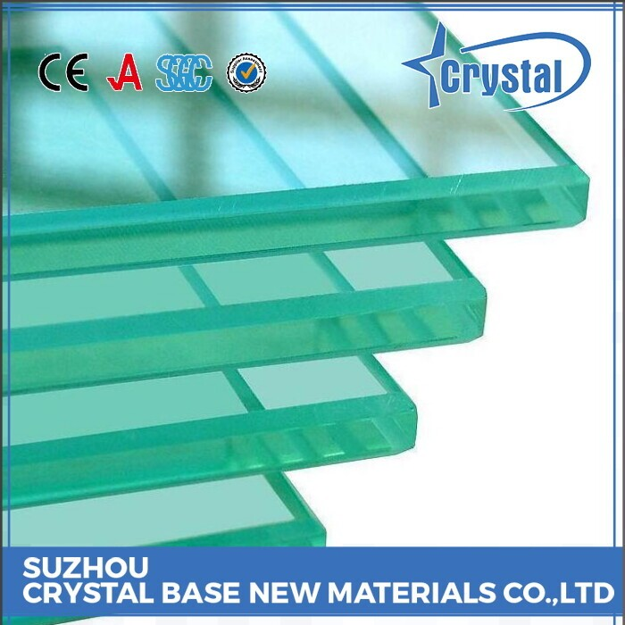 Sheet Glass Safety Float Glass, High Quality 2.7mm Tempered Glass