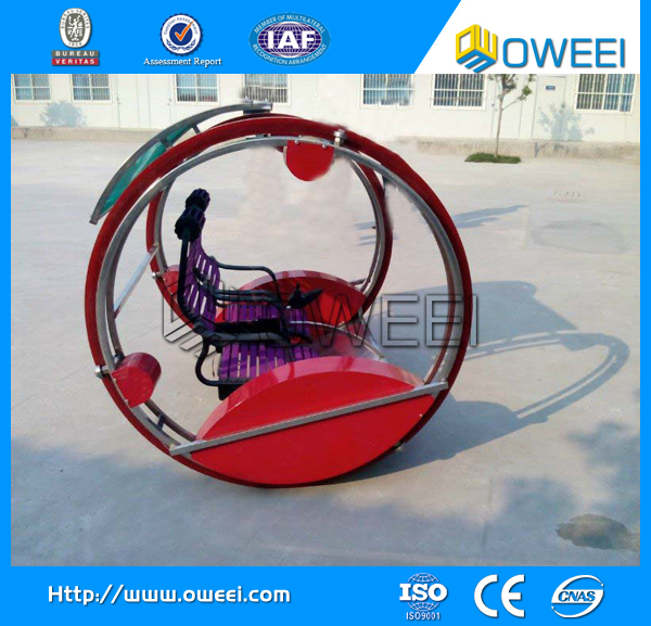 two players roller coaster manufacturer
