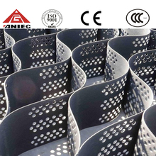 Construciton material HDPE geocell