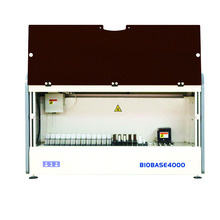 BIOBASE China 4000 Fully Automated Clinical Analytical Instruments Four Micro-Plate ELISA analyzer and Elisa Reagents