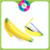 High quality Banana shape silicone pencil case