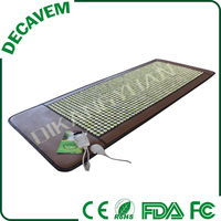 Decavem China wholesale relaxing and sleeping electric vibrator massage bed