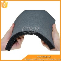 1 Inch Thick Rubber Mat For