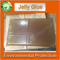 price of hot melt jelly glue for book binding