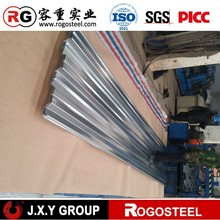 0.12mm--2 mm corrugated sheets roofing